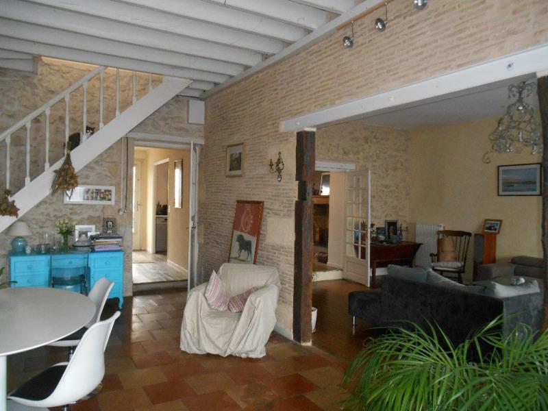 Sale house / villa La brede (secteur) 349000€ - Picture 6