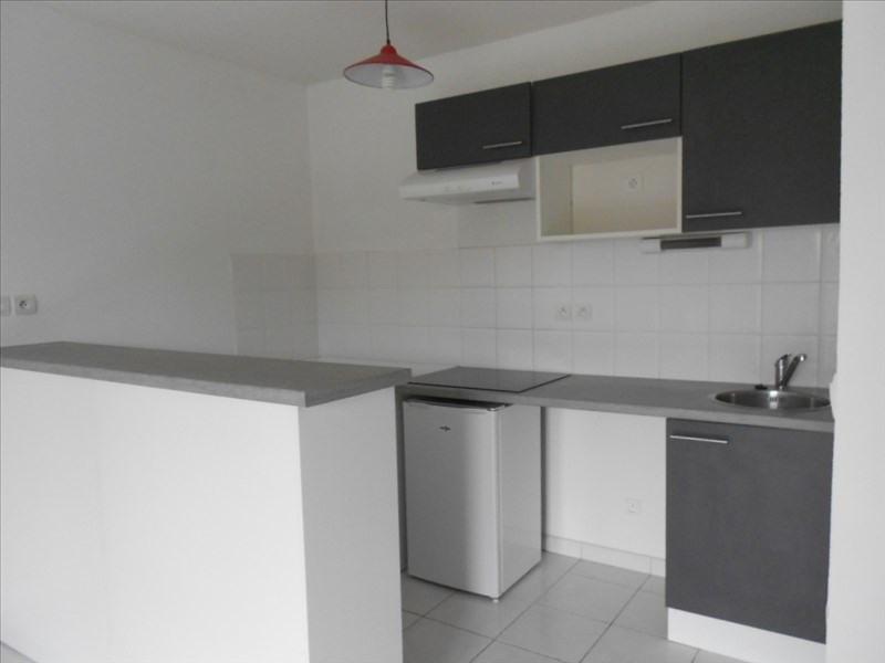 Sale apartment St lys 91500€ - Picture 3