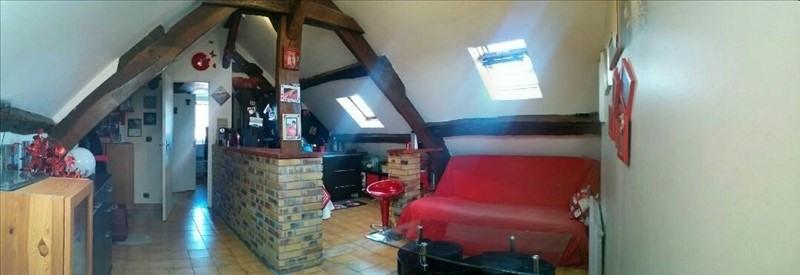 Venta  apartamento Villiers sur orge 100000€ - Fotografía 1