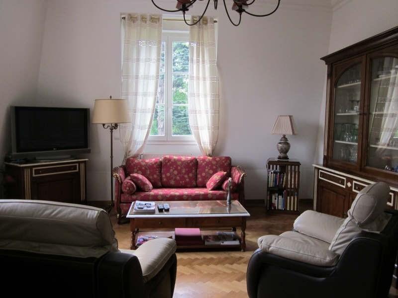 Deluxe sale apartment Villennes sur seine 426000€ - Picture 5