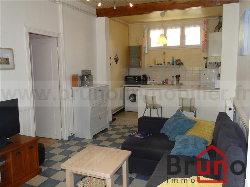 Vente maison / villa Le crotoy 140 000€ - Photo 2