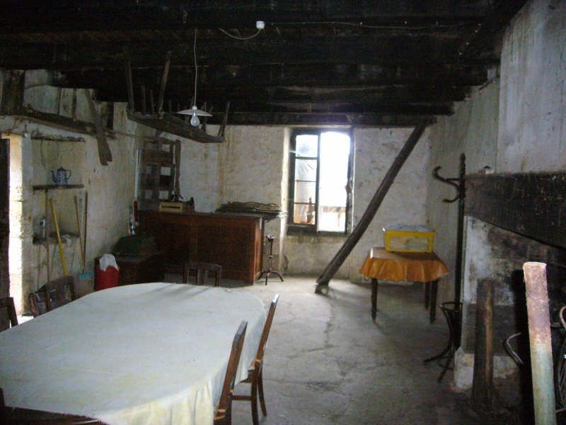 Sale house / villa St crepin de richemont 65 000€ - Picture 3