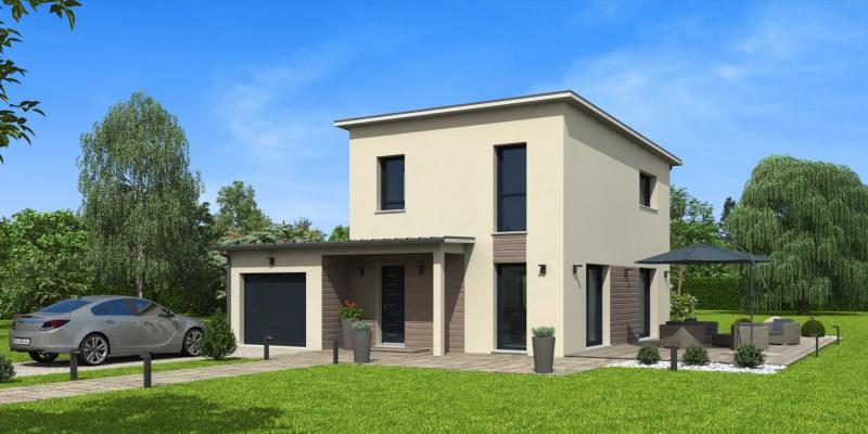Maison  6 pièces + Terrain 748 m² Vezins par MAISONS NATILIA
