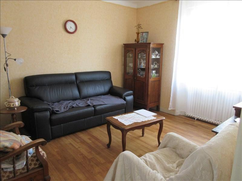 Sale house / villa Plogoff 156900€ - Picture 2