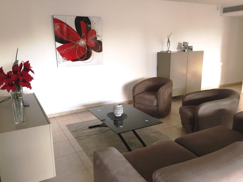 Location vacances appartement Bandol 550€ - Photo 8