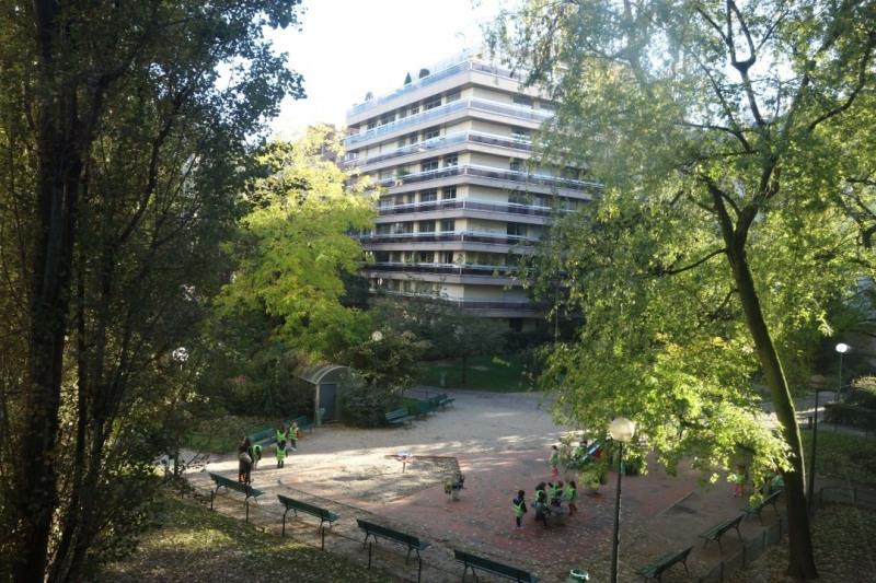 Vente appartement Paris 17ème 210000€ - Photo 1