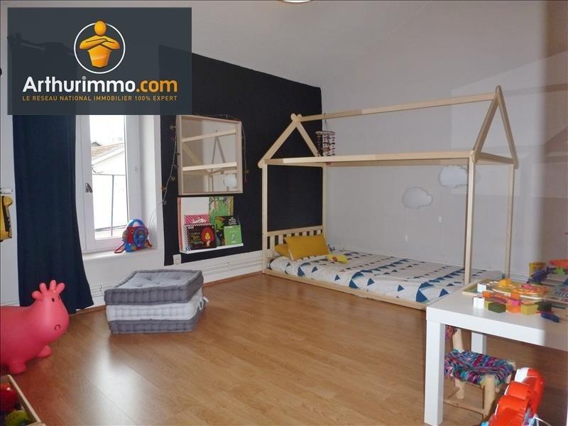 Vente appartement Roanne 122000€ - Photo 8