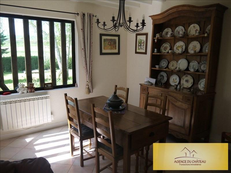 Sale house / villa Gilles 399500€ - Picture 5