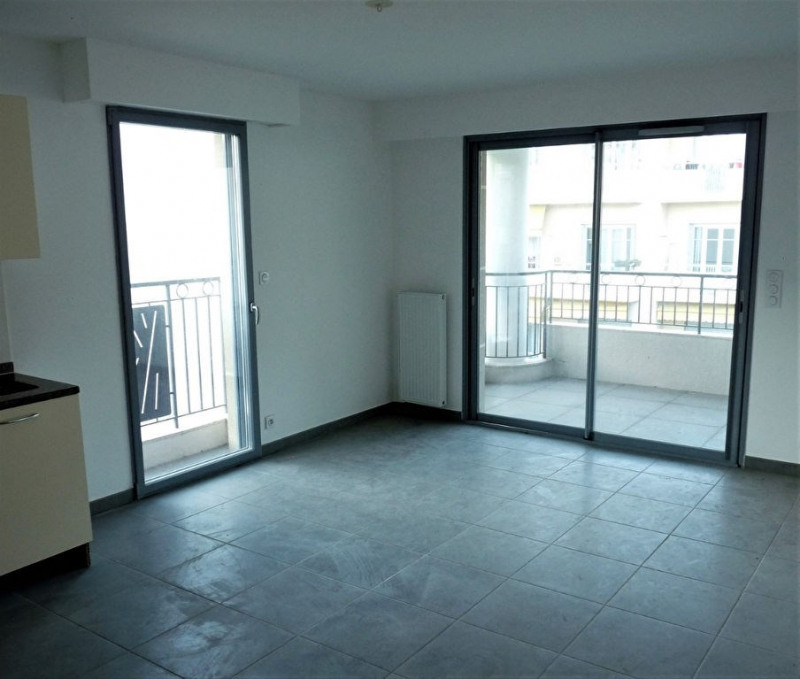 Investment property apartment Nice 142 000€ - Picture 2