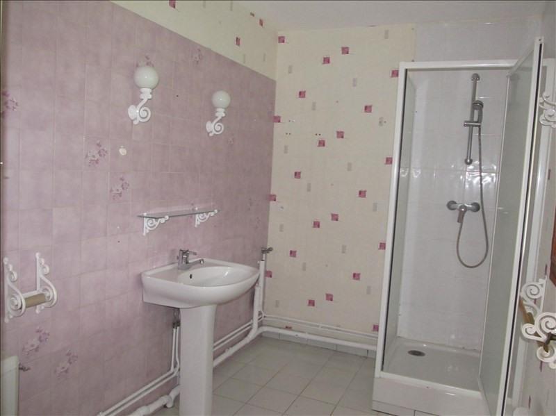 Rental house / villa La neuve lyre 660€ CC - Picture 5