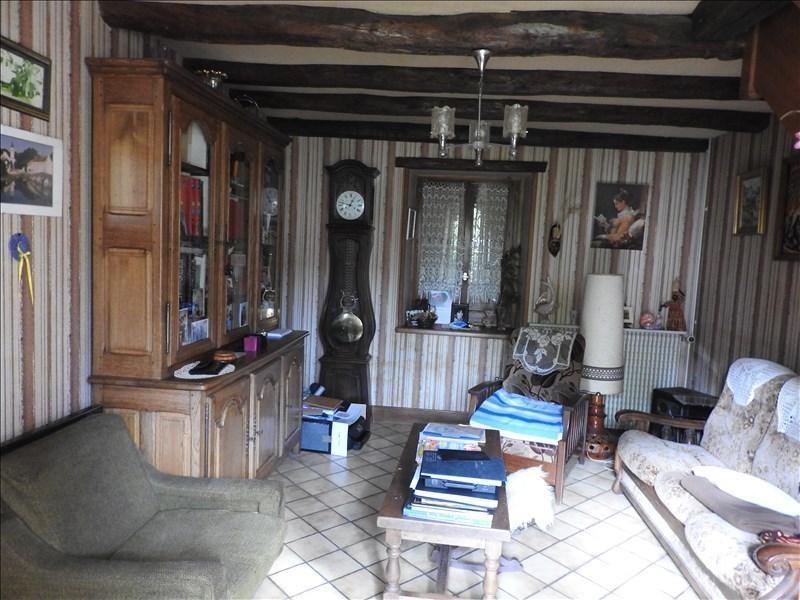 Vente maison / villa A 10 mins de chatillon s/s 92500€ - Photo 5