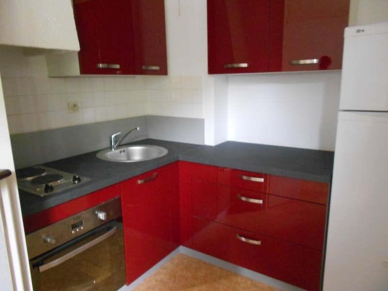 Location appartement Niort 409€ CC - Photo 1