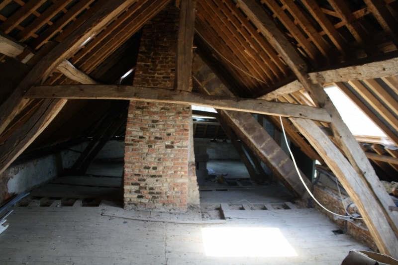 Sale house / villa Avesnes sur helpe 131100€ - Picture 7