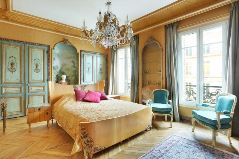 Престижная продажа квартирa Paris 8ème 2425000€ - Фото 5
