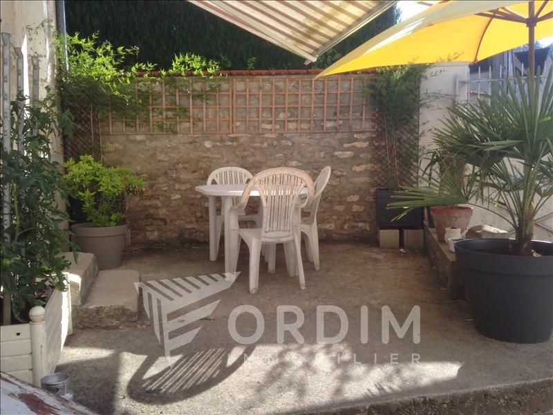 Vente maison / villa St martin sur armancon 49000€ - Photo 7