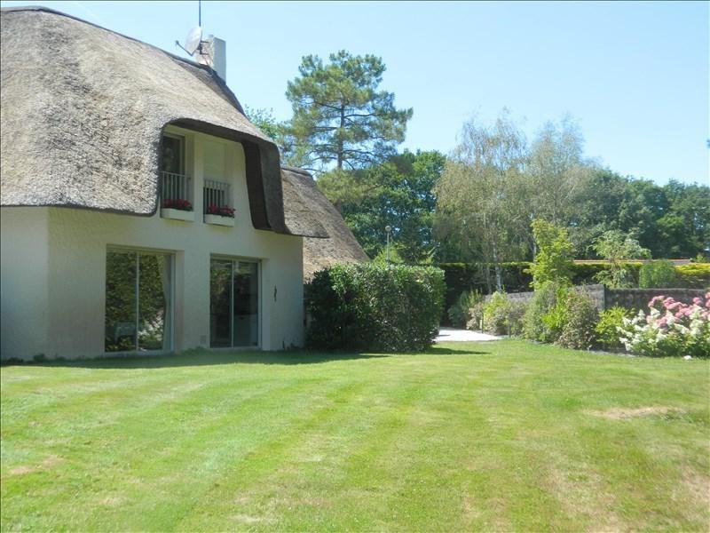 Vente de prestige maison / villa St andre des eaux 861000€ - Photo 2