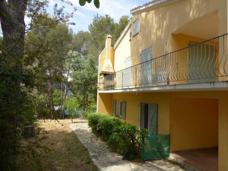 Sale house / villa La garde 520000€ - Picture 1