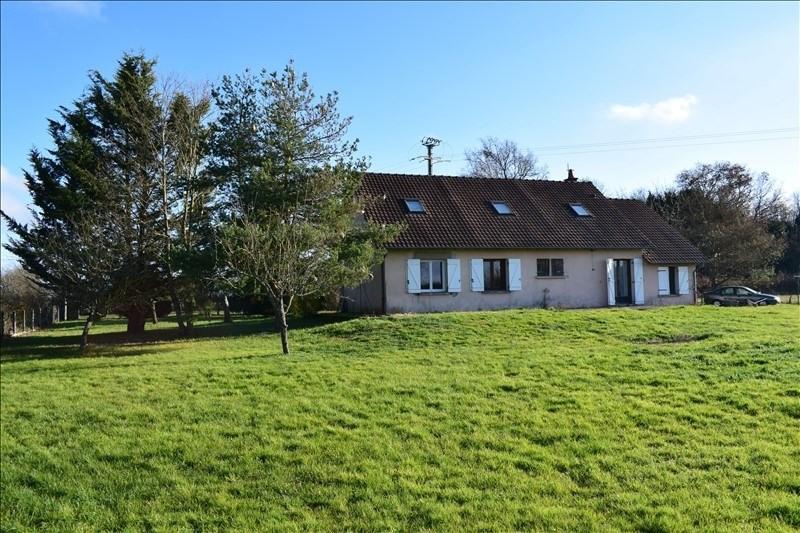 Vente maison / villa Trevol 139000€ - Photo 8