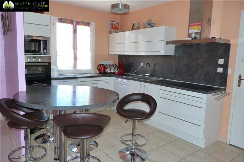Vendita casa Lacourt saint pierre 170000€ - Fotografia 2