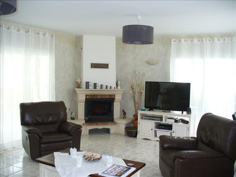 Vente maison / villa Tonnay charente 283500€ - Photo 6