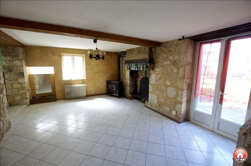 Sale house / villa St aubin de lanquais 181500€ - Picture 6