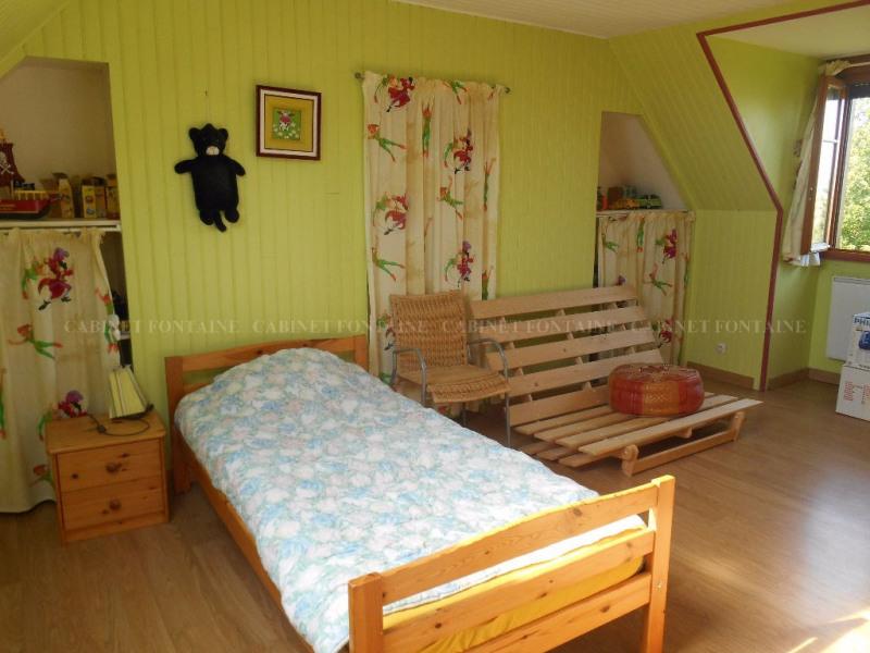 Sale house / villa Juvignies 208000€ - Picture 10