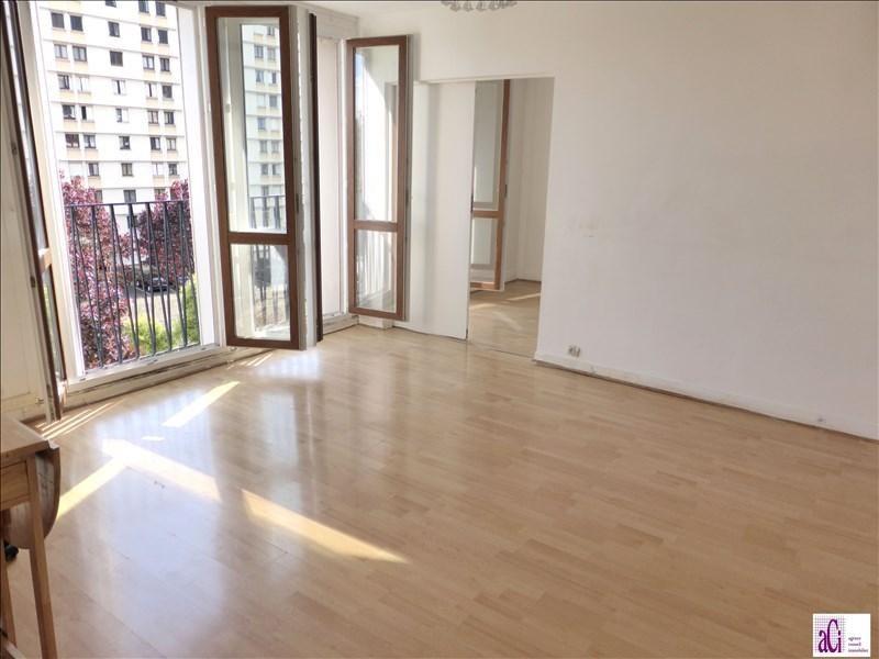 Sale apartment Fresnes 150000€ - Picture 2