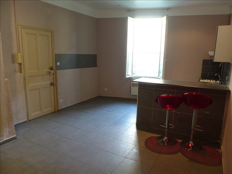 Vente appartement Beziers 46 000€ - Photo 2