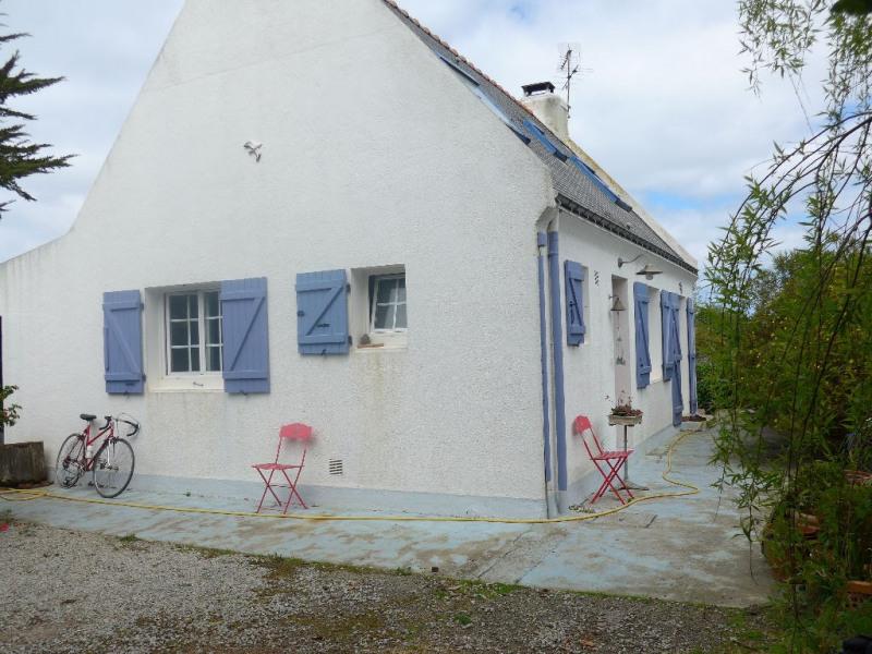 Sale house / villa Le palais 451650€ - Picture 2