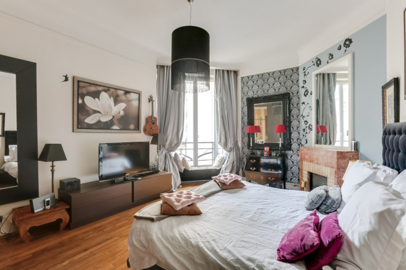 Vente de prestige appartement Paris 16ème 3 300 000€ - Photo 10