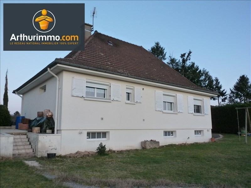 Vente maison / villa Villerest 218000€ - Photo 6