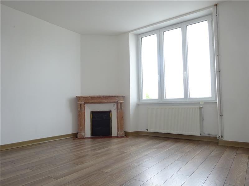 Sale apartment Brest 138600€ - Picture 5