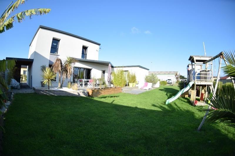 Vente maison / villa Lannilis 316000€ - Photo 1