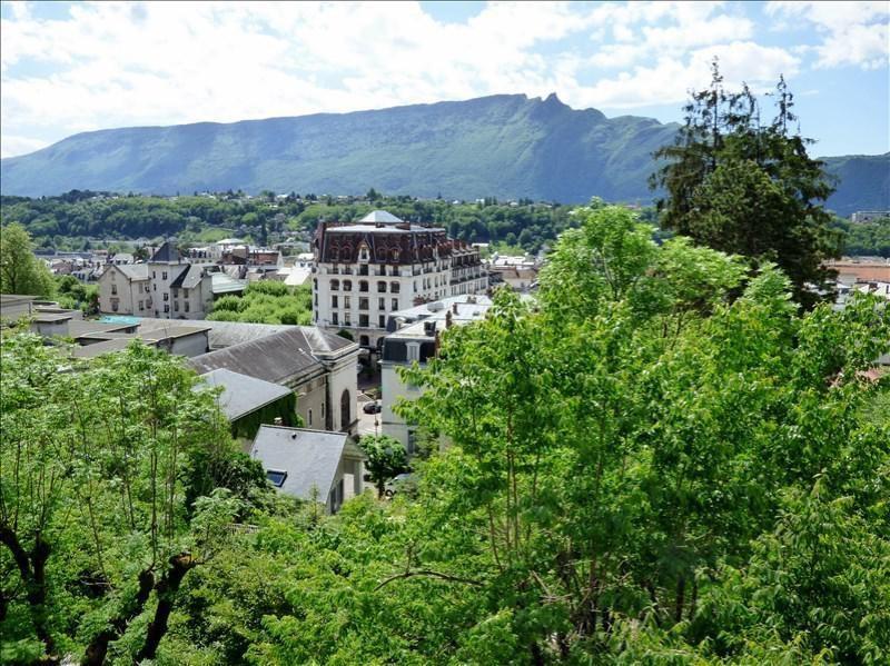 Immobile residenziali di prestigio appartamento Aix les bains 585000€ - Fotografia 4