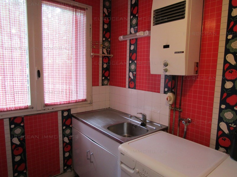 Vacation rental house / villa Lacanau ocean 655€ - Picture 2