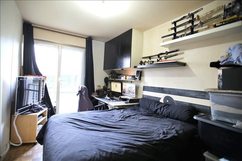 Sale apartment Versailles 498000€ - Picture 6