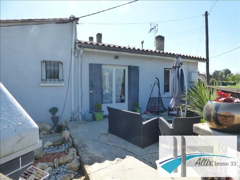 Vente maison / villa St loubes 262000€ - Photo 4