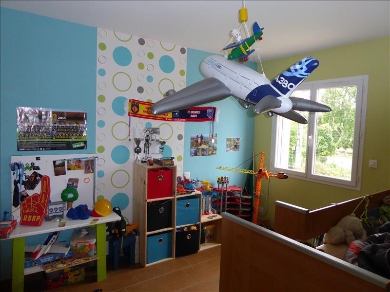 Sale house / villa Montech 286000€ - Picture 7