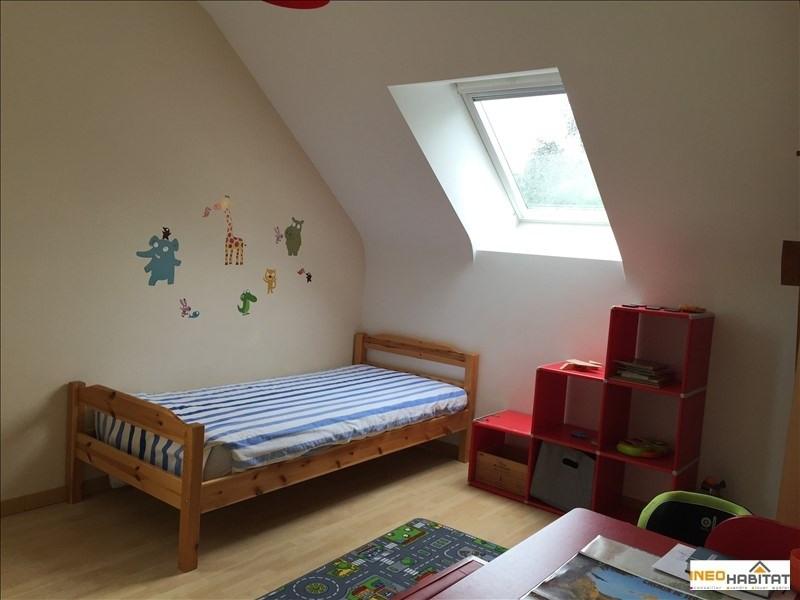Location maison / villa La meziere 930€ CC - Photo 4