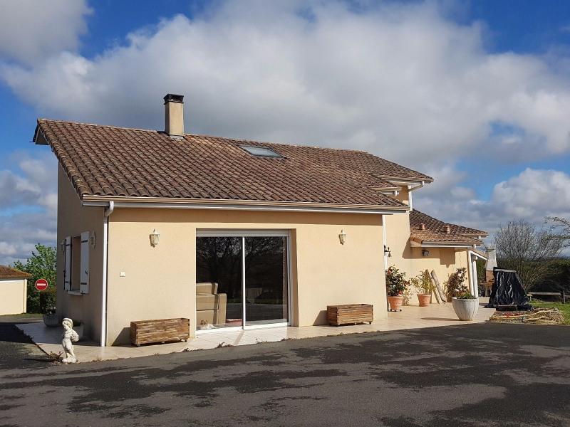Vente maison / villa Bassercles 147000€ - Photo 4