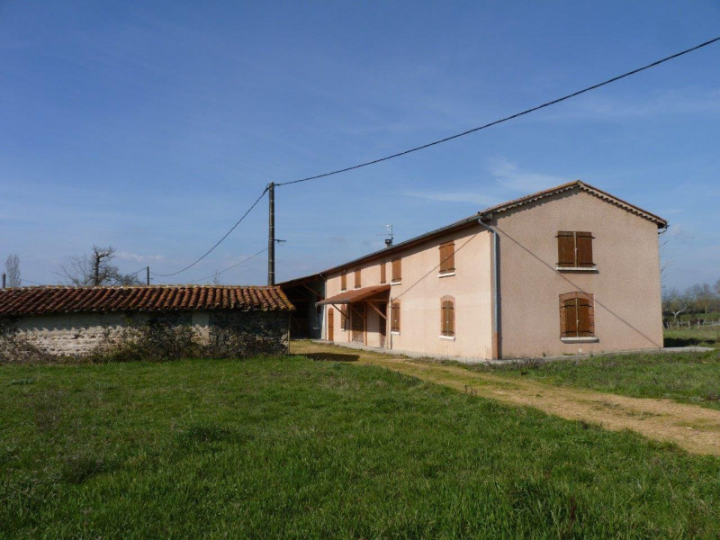Vendita casa Balbigny 237000€ - Fotografia 1