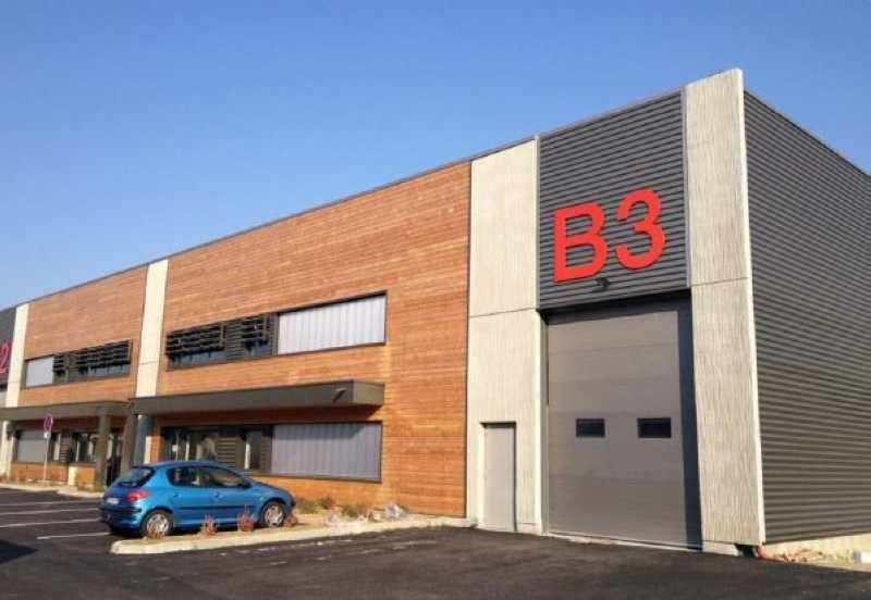 Location Local d'activités / Entrepôt Oullins 0