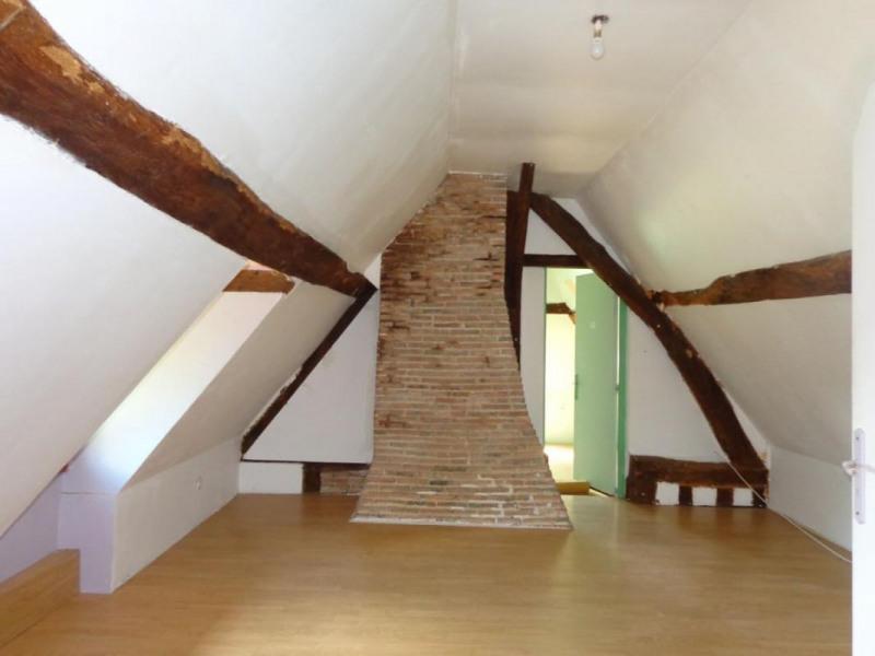 Vente maison / villa Lisieux 135000€ - Photo 6