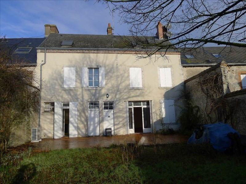 Verkoop  huis Patay 239000€ - Foto 3