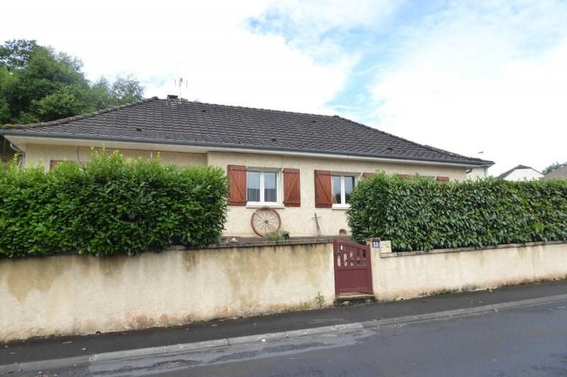 Sale house / villa Brive la gaillarde 176550€ - Picture 1