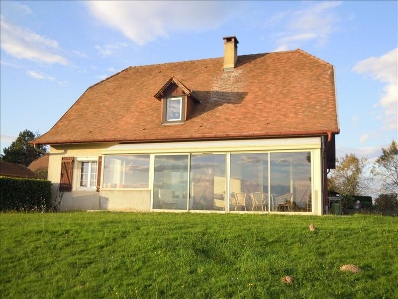 Sale house / villa Sauveterre de bearn 220000€ - Picture 1