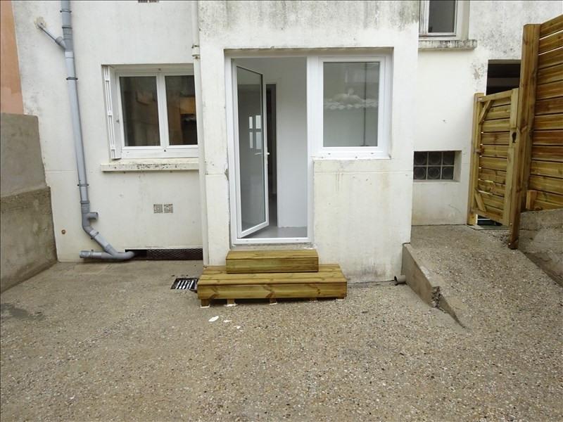 Location appartement Brest 450€ CC - Photo 7