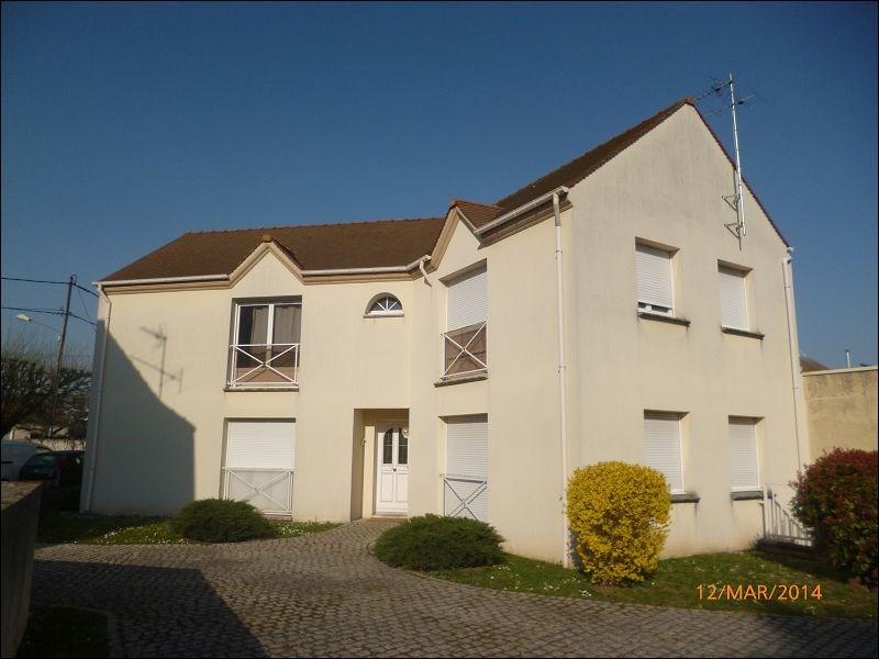 Location appartement Draveil 637€ CC - Photo 1