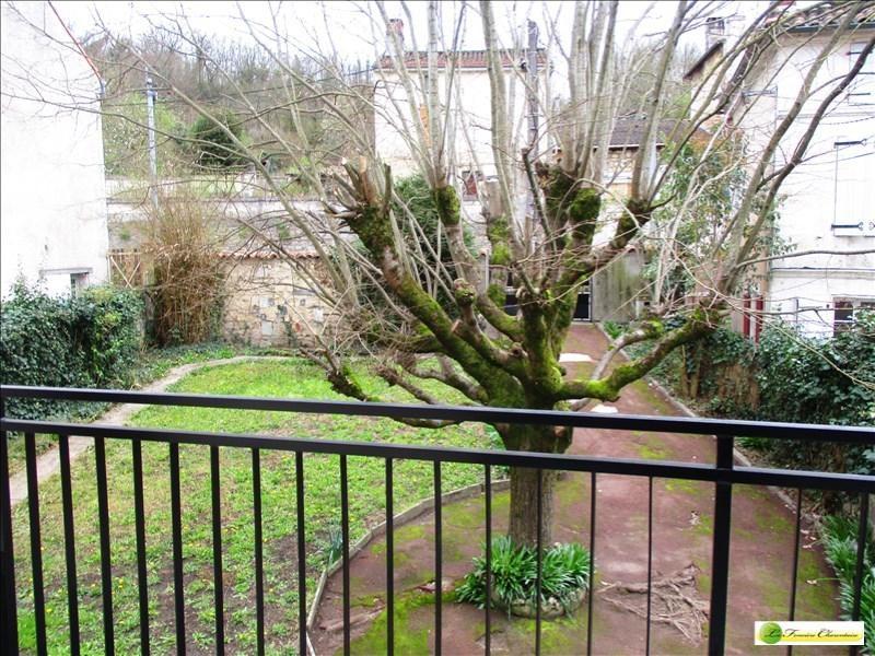 Vente maison / villa Angouleme 171200€ - Photo 2