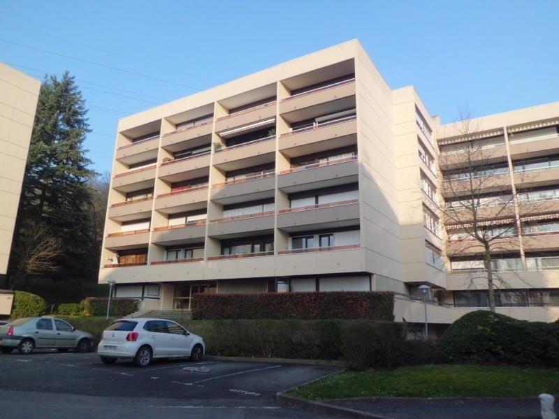 Vente appartement Chelles 159000€ - Photo 1